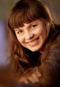 Наталія Сальнікова